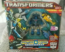 Hasbro Transformers Power Core Combiners Skyburst & Aerialbots NIB never opened