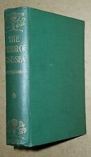 Joseph Conrad. The Mirror Of The Sea: Memories and Impressions. 1906 HB 1st Edn.