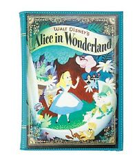 Disney Alice In Wonderland Mini Universal Tablet Folio Case iPad Mini Gift NWT!