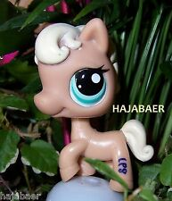 ✿LITTLEST PET SHOP ✿PFERD / PONY / HORSE #1431 ✿NEU ✿HASBRO