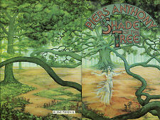 Shade of the Tree by Piers Anthony-1986-1st Edition/DJ
