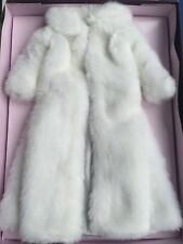 "Tonner 16"" Doll Clothes Outfit Tyler Wentworth Legend In White Coat Tyler Body"