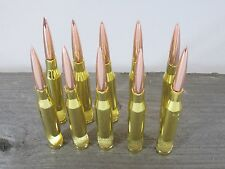 10 BULLET BOTTLE OPENER 30.06 308 MILITARY CAL MACHINE GUN WEDDING GROOMSMEN