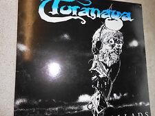 Toranaga - B*stard Ballads [Peaceville] (UK LP VG. Vinyl)