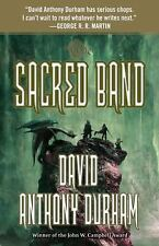 The Sacred Band: The Acacia Trilogy, Book Three, Durham, David Anthony, Good Boo