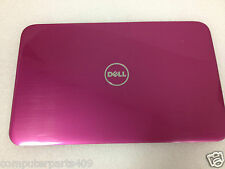 DELL Inspiron 15R Switch By Design Studio Lotus Pink Lid (12) P/N V3N56