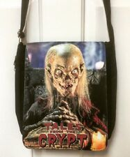 Tales From The Crypt Bag / Purse Cryptkeeper Horror