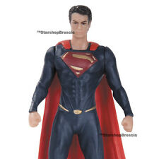 SUPERMAN - Man of Steel - Pvc Figure Dc Direct 9cm