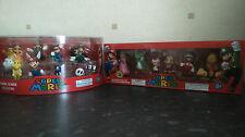 SUPER MARIO MINI FIGURE COLLECTION