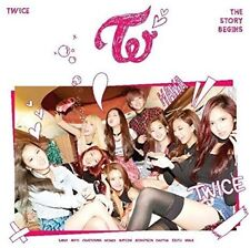 Twice - Story Begins [New CD] Asia - Import