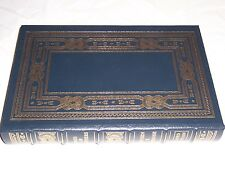 Easton Press Signed BAND OF BROTHERS Stephen Ambrose