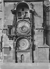 B55070 Praha The Astronomical Clock of the Old Town czech