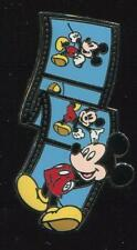 Jerry Leigh Filmstrip Mickey Mouse Disney Pin 50473