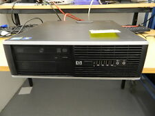 PC HP COMPAQ 8000 Elite SFF E8400  2GB 250GB DVDRW WINDOWS 7 PRO