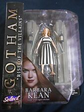 "GOTHAM SELECT SERIES 3 ""BARBARA KEAN"" ACTION FIGURE (DIAMOND SELECT TOYS)"