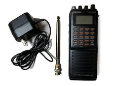 YUPITERU MVT-7100 AC Adapter Multiband Receiver Scanner Made in Japan