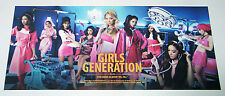 SNSD GIRLS' GENERATION - Mr.Mr. (4th Mini Album) [OFFICIAL POSTER]