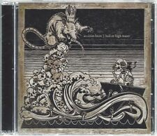 As Cities Burn-Hell Or High Water CD FREE SHIPPING (Brand New-Sealed)