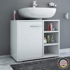 tocador mueble para el lavabo muebles muebles de baño baño sifón blanco