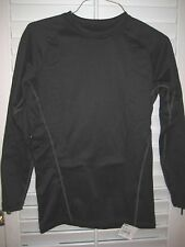 NWOT-Under Armour BASE 3.0 Coldgear Fitted CREW Shirt Winter- Size MEDIUM