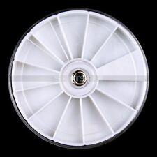 Round Nail Art Sorting Wheel Rhinestones/Gems