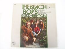 The Beach Boys - Good Vibrations - PICKWICK SPC3269 - LP