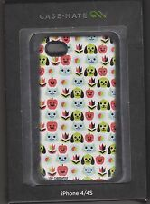 Case-Mate CATS DOGS APPLES case cover wrap protector iPhone 4/4S