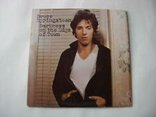 """Bruce Springsteen  """"Darkness On The Edge Of Town"""""""