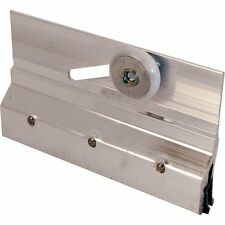 Prime-Line Products M 6053 Frameless Shower Door Top Bracket and Roller (2-Pack)