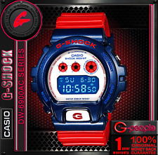 CASIO G-SHOCK DW-6900AC-2 WATCH ☑ORIGINAL☑