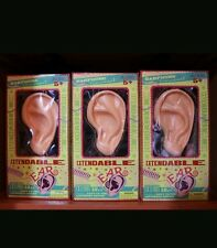 Harry Potter Extendable Ear. Fred & George Weasly Listening Device.Fun Gift.BN
