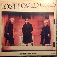 LOST LOVED ONES • Aride The Flag • Vinile 12 Mix • 1985 Epic