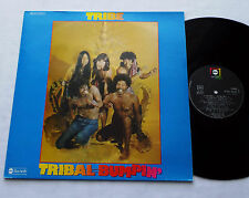 TRIBE Tribal Bumpin' FRENCH Orig LP ABC Rds 2c 064-96294 (1975)Soul funk EX/MINT