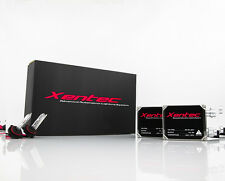 Xentec Premier 55 Watts 9006 HB4 6000K Diamond White HID Xenon Kit Low Beam