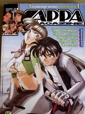 KAPPA MAGAZINE - rivista specializzata MANGA n°79  [C14B]