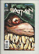 BATMAN  #26 (NEW 52)   1:25  VARIANT   NM