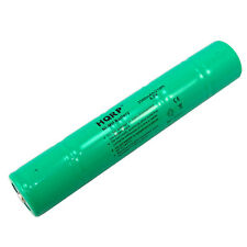 HQRP Battery for Maglite 40070149 108-000-817 201701 ESR4EE3060 ARXX235 ARXX075
