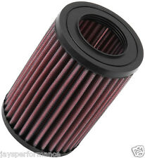 Kn air filter (E-9257) Para Smart City-Coupe/Cabrio/Fortwo 450 0.7 1998 - 3/2007