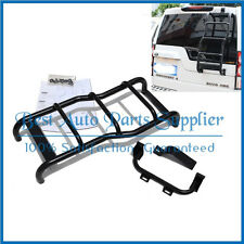 Rear Ladder Step Accessories for Land Rover Discovery 3 & 4 LR4 LR3 2005-2015