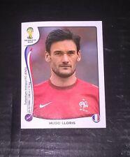 FIFA World Cup Brasil Panini Stickers Hugo Lloris (Francia & Tottenham Hotspurs)