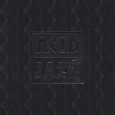 V.A. - Acid Jazz: The 25Th Anniversary Box Se (Vinyl 4CD - 2012 - UK - Original)
