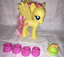 My Little Pony G4 Fashion Style Fluttershy Shoes Accessory