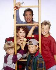 Home Improvement [Cast] (9893) 8x10 Photo