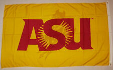 Arizona State University Sun Devils  3' x 5' NCAA College flag banner, New