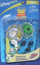 Disney Toy Story And Beyond Battling Gyro Tops New Factory Sealed 2002