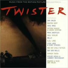 Twister / O.S.T. - Twister / O.S.T - CD New Sealed