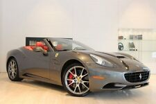 Ferrari : California Base Convertible 2-Door