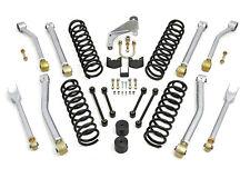 """NEW READYLIFT 49-6407 4"""" LIFT KIT 07-14 Jeep Wrangler Unlimited JK MAX FLEX"""