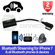 Ctaad 1a2dp AUDI a3 a5 a6 a7 a8 a2dp adattatore di interfaccia di streaming Bluetooth iPhone