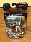 Boba Fett STAR WARS The Saga Collection Action Figure with Holographic figure